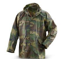 XL United States Army GI Rain Parka Jacket Current Issue US Military Surplus