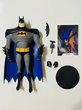 DC Multiverse Batman The Animated Series Batman Figure McFarlane Toys Regular