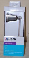 MOEN/FAUCETS Y3208CH Toilet Paper Holders Boardwalk Chrome Pivoting