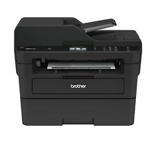 Brother Wireless Color Printer LED Compact High Impact Color Speed USB Ethernet