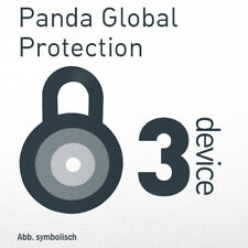 Panda Global Protection 3 PC 2018 3 dispositivi  1 anno 2017 Multi-Device
