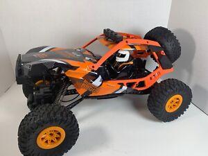 Adventure Force Burnout Buggy 4x4 Remote Control Kids RC Toy Vehicle Orange
