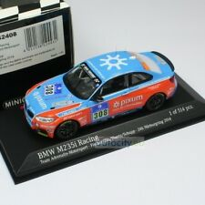 MINICHAMPS BMW M 235I RACING - TEAM ADRENALIN-MOTORSPORT- ZILS/FISCHER 437142408