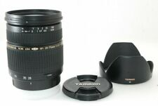 TAMRON SP AF 28-75mm F/2.8 XR Di A09 for SONY/MINOLTA Mint!! from Japan 211035