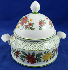 Villeroy and Boch Summerday Small Covered Dish