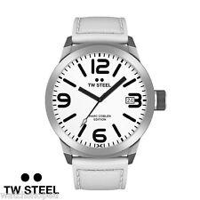 TW Steel twmc 43 Set 100 Uhr Marc Coblen Edition - 2 Jahre Garantie