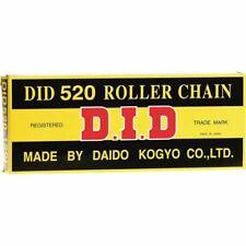 112 Links D.I.D 520 Standard Chain