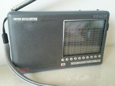 WORLD BAND DEGEN DE1103 SHORTWAVE RADIO VERY GOOD CONDITION.