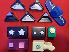 Creative Memories Scrapbooking Scallop Corner Cutter Paper Punch Lot
