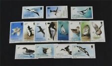 nystamps British Australian States South Georgia Stamp#109-123 MOGNH $40 A9y1386