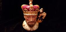 Royal Doulton D6923 King Edward Vll Character Jug Limited Edition #1349/2500