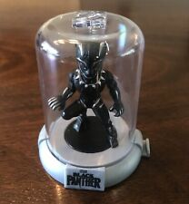 Marvel Black Panther Action Figure In Case Collector Display