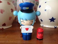 NEW Exclusive⭐️Hand Numbered MOMIJI⭐️TILLY & RALPH⭐️Valentine Doll 2017