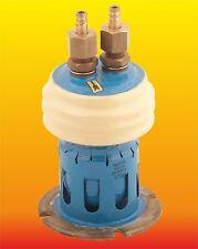 1500 pF 15 kV WATER COOLED HIGH VOLTAGE DDR VISHAY CERAMIC CAPACITOR