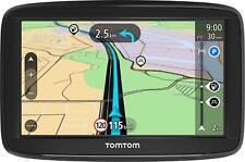 TomTom Start 52 Pkw-Navi, 5 Zoll Touch-Screen, mit Lebenslang EU-Karten