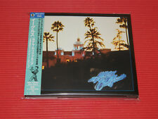 2017 JAPAN 2 CD EAGLES Hotel California: 40th Anniversary Expanded Edition