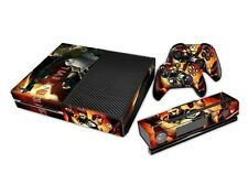 Resident Evil SKIN DECAL STICKER For XBOX ONE Console Controllers XBONE