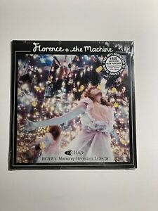 """Florence + The Machine 10"""" KCRW Morning Becomes Eclectic New Sealed OOP Vinyl"""