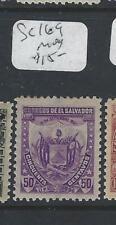 SALVADOR  (PP1804B)  50  C    SC 169     MOG
