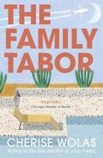 Cherise Wolas - The Family Tabor *NEW* + FREE P&P