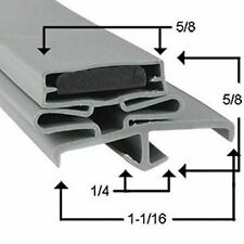 Norlake Compatible Gasket Part 3722 Magentic