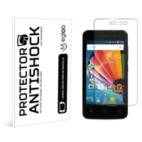 Protector de Pantalla Antishock para Mediacom PhonePad Duo G410