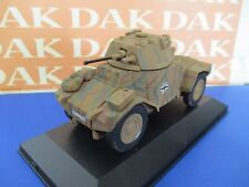 Die cast 1/43 Modellino Autoblindo Panhard 178 Wehrmacht Germany 1942