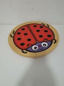 Lakeshore Ladybug Kids Excercise Active Balance Board