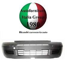 PARAURTI ANTERIORE ANT NERO S/FENDI FIAT PANDA 03>11 2003>2011