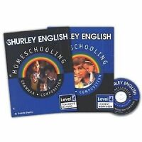 Shurley English 4 Kit H/S Ed by Shurley Instruc