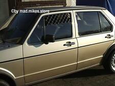 Retro ventana rejilla ventilación vw golf escarabajo t3 Opel ford bmw rythm us