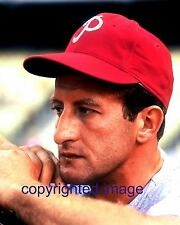 Bob Uecker 1966-67 Philadelphia Phillies Color 8x10 B
