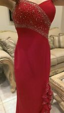 FORMAL GOWN, BALL GOWN, EVENING DRESS, PROM DRESS