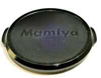 Mamiya 58mm Front Lens Cap for Mamiya -Sekor 645 f2.8 80mm N 210mm f4