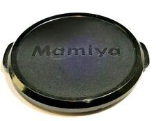 Mamiya 58mm Front Lens Cap for Mamiya -Sekor 645 f2.8 80mm N 210mm f4