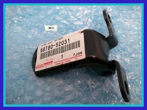 Genuine Lexus Toyota OEM 03-19 IS350 ES350 4Runner Rear LEFT Door Lower Hinge