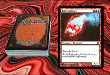 ELEMENTALS RISING Magic The Gathering MODERN Deck MTG - MIDRANGE/AGGRO/CONTROL