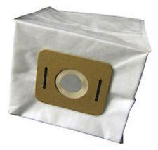 4 SYNTHETIC BACKPACK VACUUM CLEANER BAGS IVAC IS INDUSTRIAL STRENGTH BP1 JYBP1