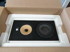 Bowers and Wilkins CWM8180 in wall loudspeaker (single)