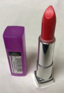 Maybelline Colorsensational Lipstick 740 Coral Burst