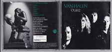 """Van Halen OU812 (CD) """"Apolitical Blues"""" & """"When It's Love"""""""