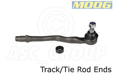 MOOG Outer, Right, Front Axle Track Tie Rod End, OE Quality BM-ES-0490