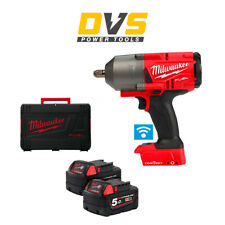 """Milwaukee M18ONEFHIWP12-0 18v M18 1/2"""" FUEL ONE-KEY Impact Wrench Pin Detent 2x5"""