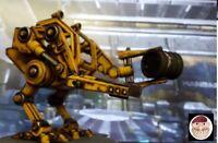 Warhammer 40k necromunda style 28mm sci fi wargame scenery power loader vehicle