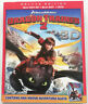 DRAGON TRAINER 2 DELUXE EDITION (COFANETTO) BLU-RAY 3D + BLURAY + DVD ITALIANO