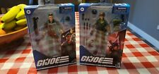 Gi Joe Classified Series Flint And Lady Jaye