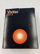 Vivitar BD-2 Bounce Diffuser
