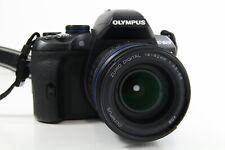 Olympus E-620 Kit, sehr guter Zustand, 8500 Auslösungen, extra Zubehörpaket