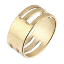 Brass Jump Ring Open/Close Tools For Jewellery Making Findings Helper Tool GE