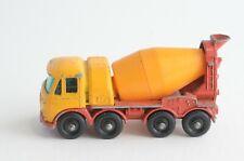 Matchbox Lesney No 21d Foden Cement Mixer - Made In England - (B51)